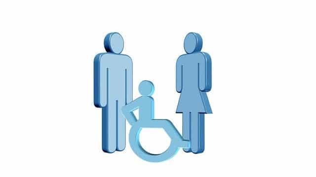 Garde d'enfants handicapés – Principes et fonctionnement