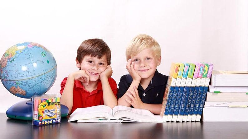 Soutien scolaire - Fonctionnement et principes