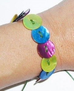 fdm bracelet boutons
