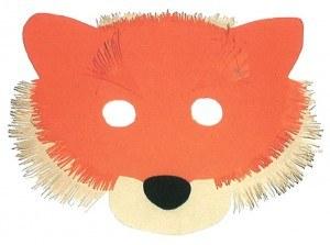 Se déguiser en renard