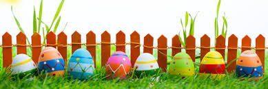 La chasse aux œufs de Pâques en Essonne et en île de France