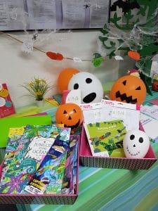 Halloween Concours Ausylphi