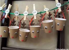 activités manuelles Noël
