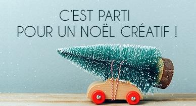 15 idées ludiques et récup pour créer les décos de Noël