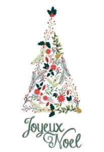 Image Noël Ausylphi