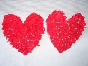 coeur rouge ausylphi
