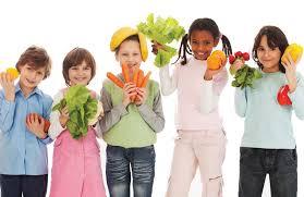 enfants fruits et legumesAusylphi