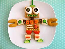 robot legumes Ausylphi
