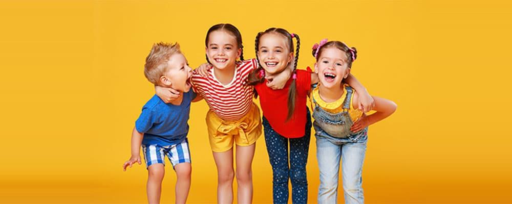 AUSYLPHI Family - Société garde d'enfants