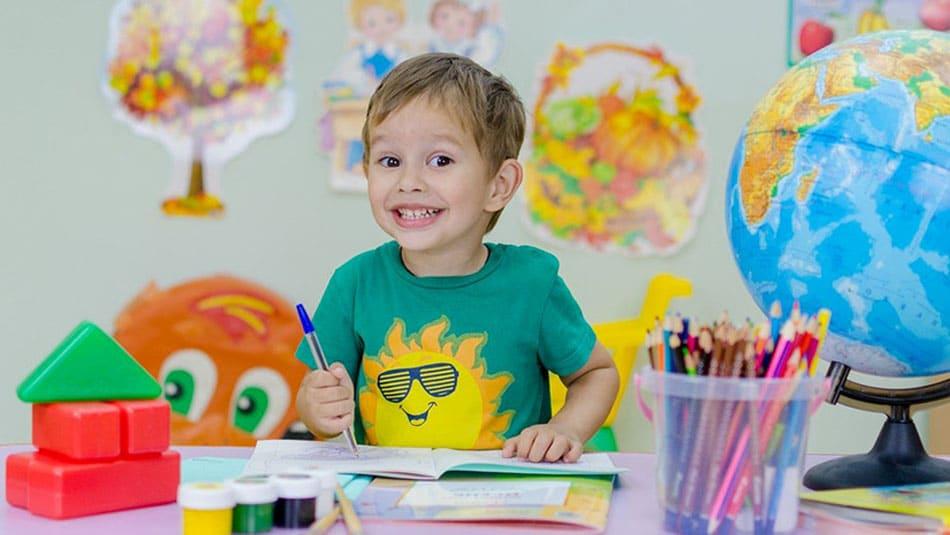 Comment bien préparer la première rentrée de votre enfant ?