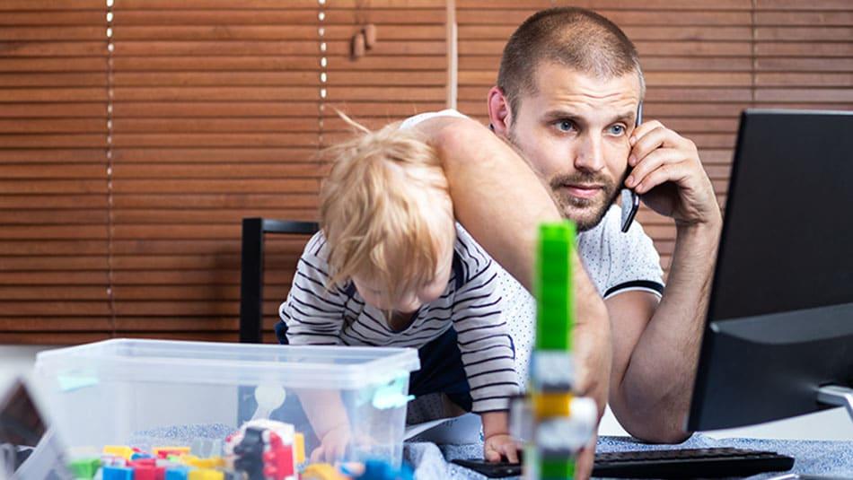 Parents débordés : 7 astuces pour mieux s'organiser