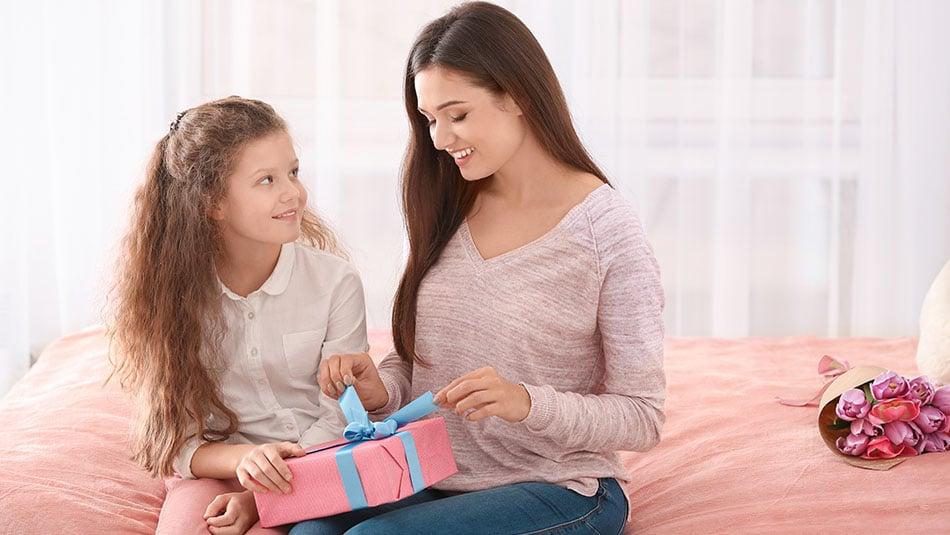 Idées cadeau fait maison pour la fête des mères