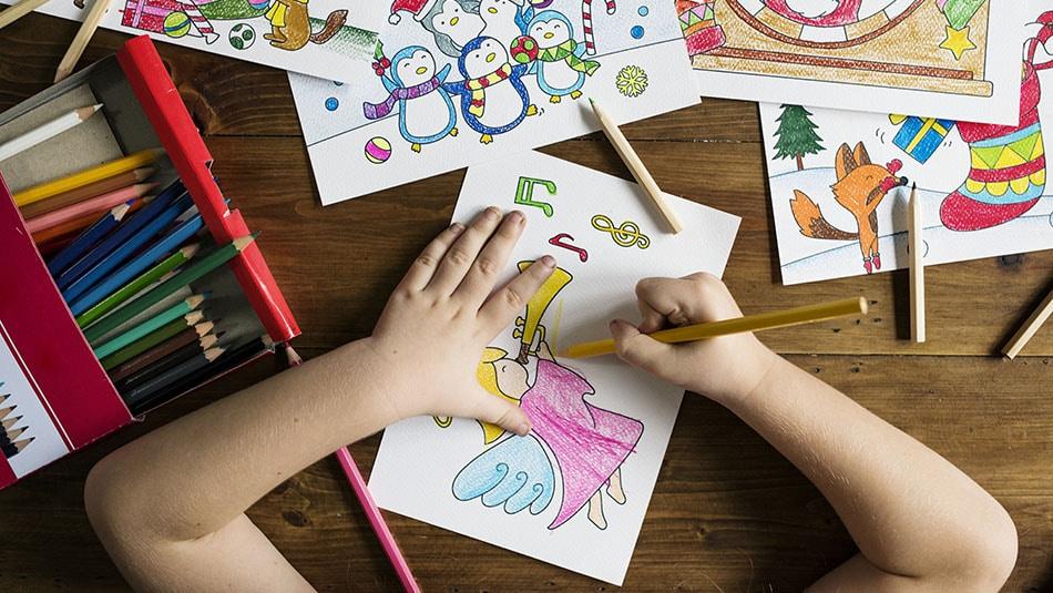 12 sites de coloriage en ligne pour les enfants